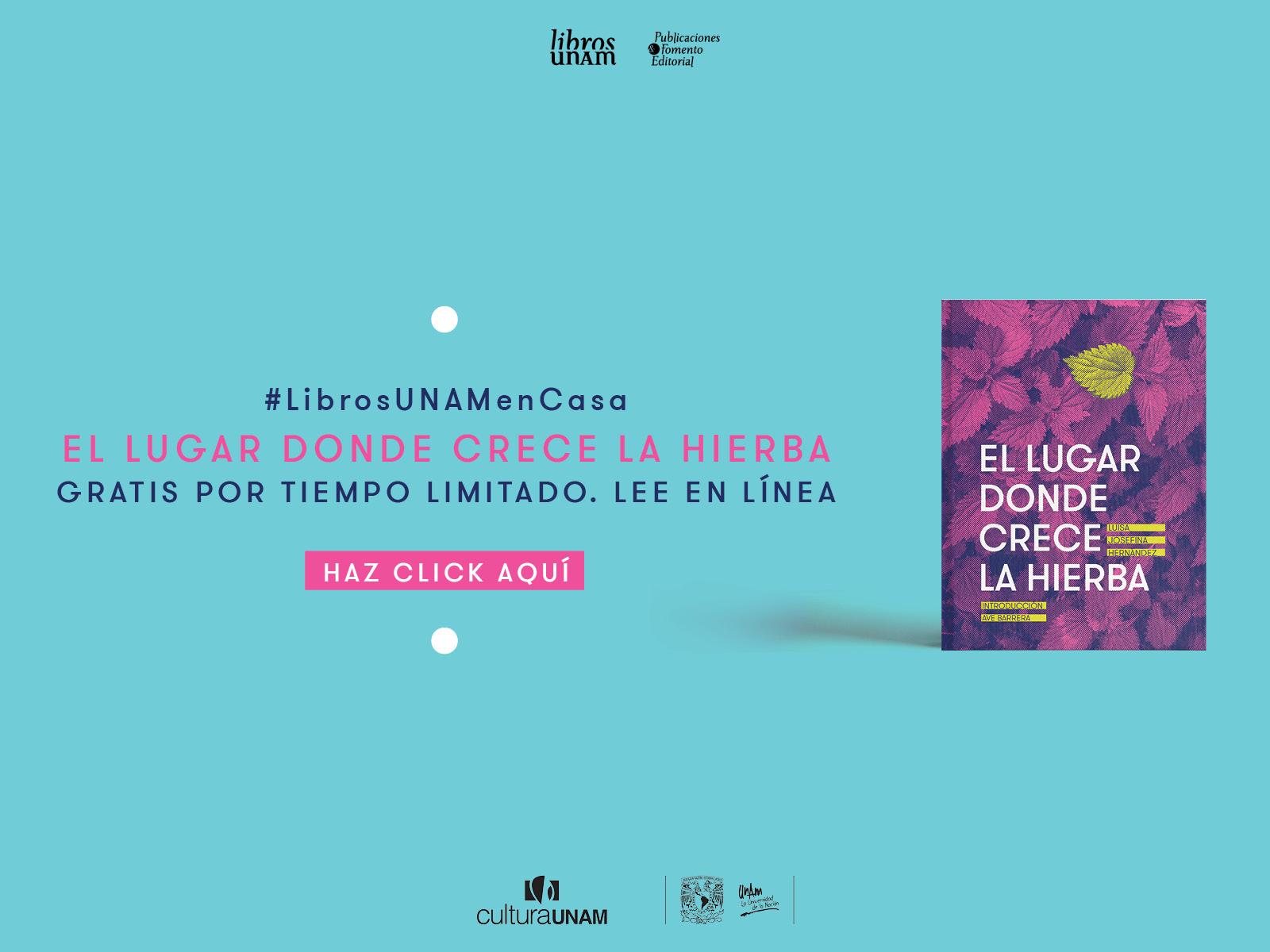 Colección Vindictas - Libros UNAM
